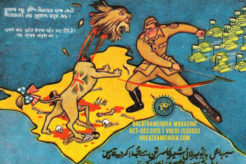 Subhas Chandra Bose's Plot To Bring Down The British Empire