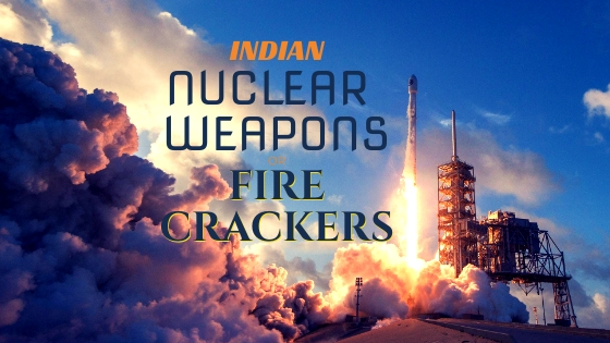 Indian Nuclear Weapons