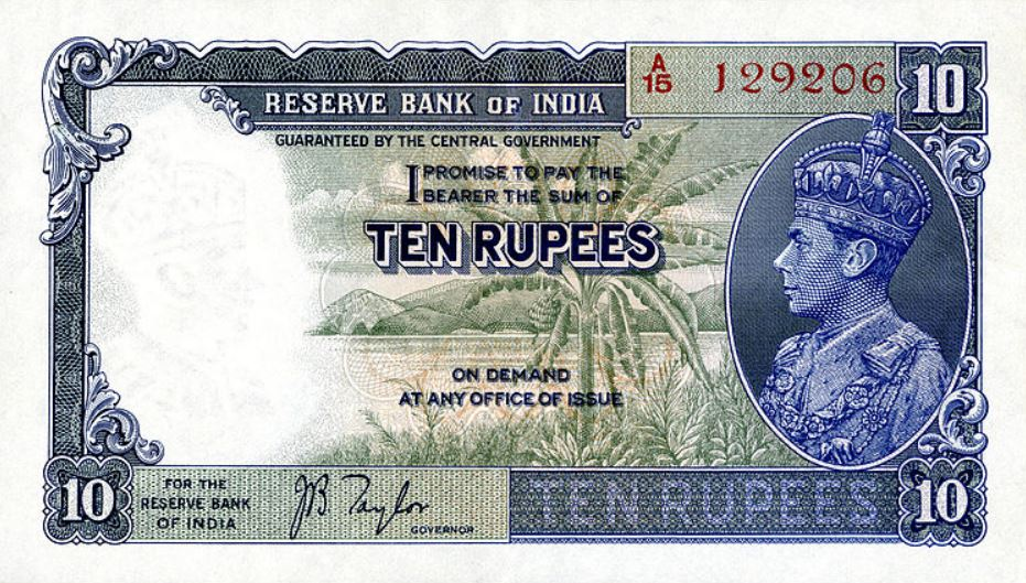 Why The British Created Reserve Bank Of India