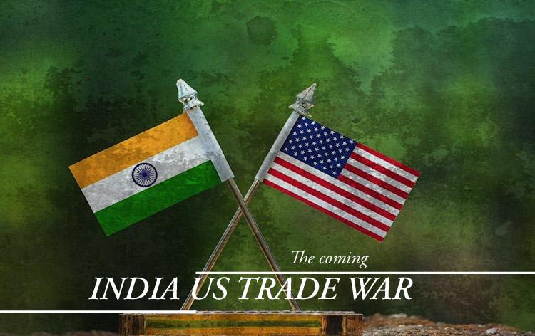 India US Trade War