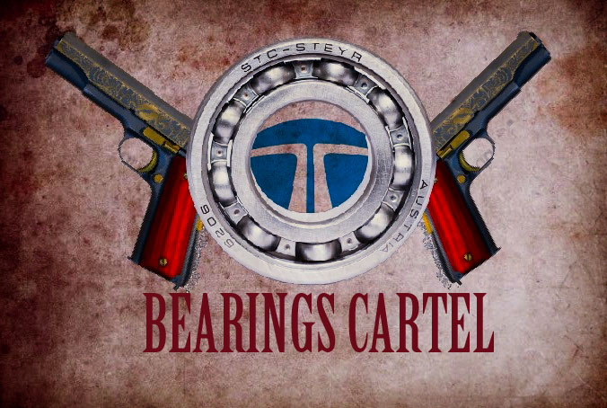 Bearings Cartel Tata Steel