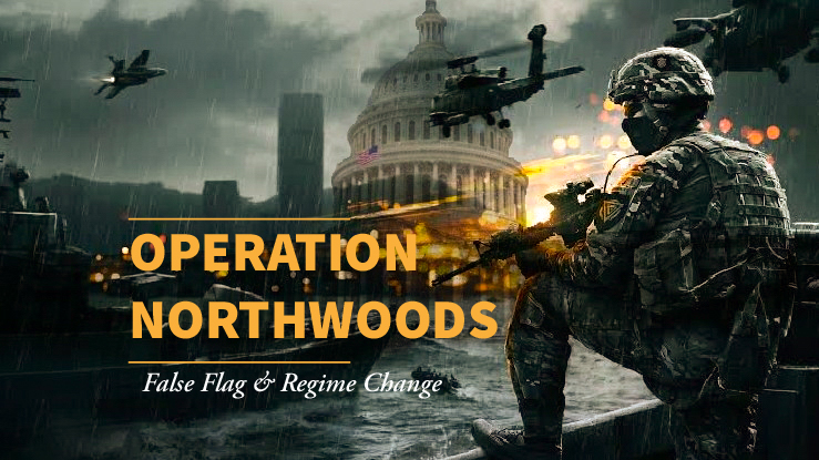 Operation Northwoods False Flag