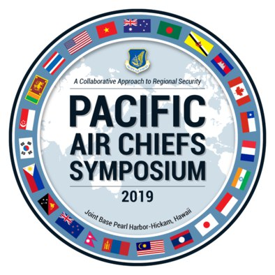 Pacific Air Force Chiefs Symposium 2019