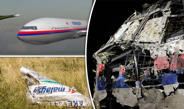 Was Malaysian Airlines Flight 17 Brought Down By British Secret Service