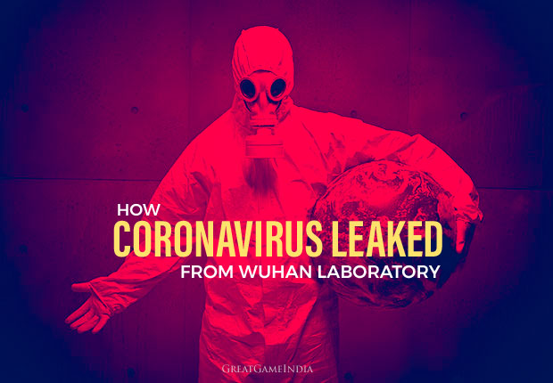 How Coronavirus leaked from Wuhan laboratory