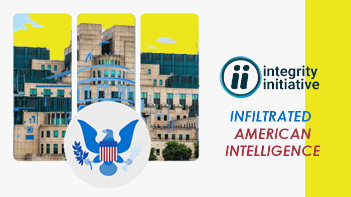 How Integrity Initiative infiltrated America