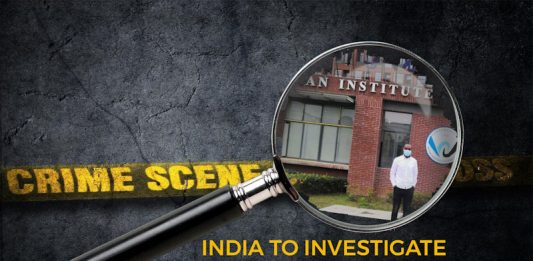 India To Investigate Wuhan Institute Of Virology