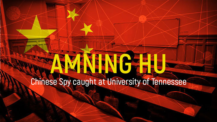 Amning-Hu-Chinese-Spy-caught-at-University-of-Tennessee