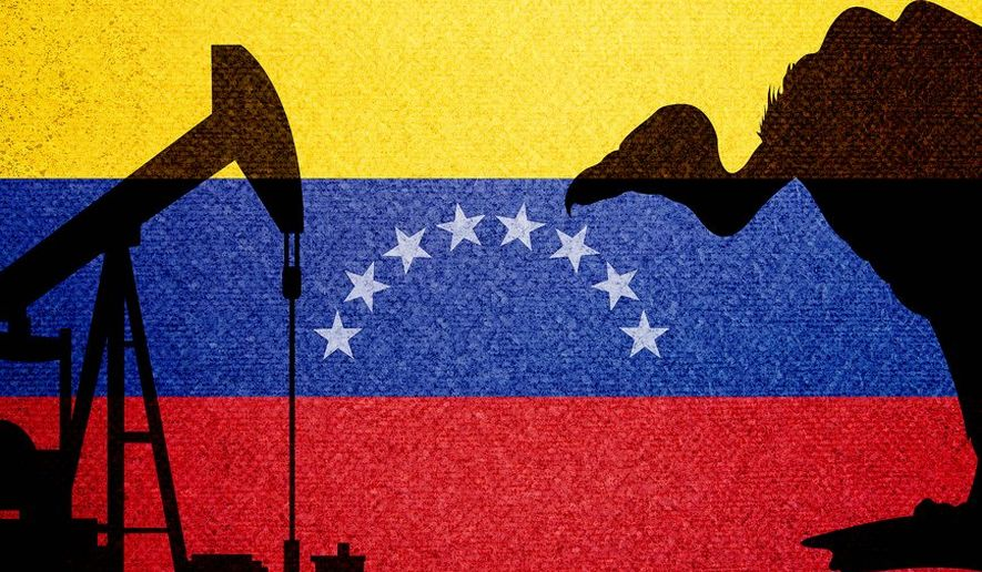 Venezuela to sue US in International Criminal Court
