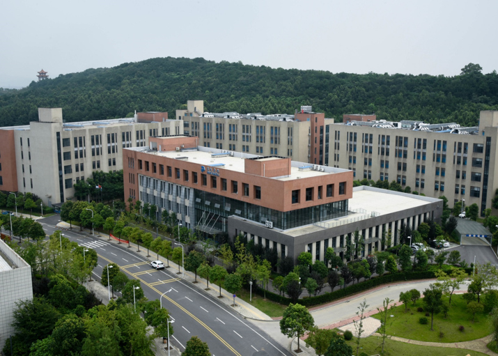 WuXi AppTech Wuhan facility