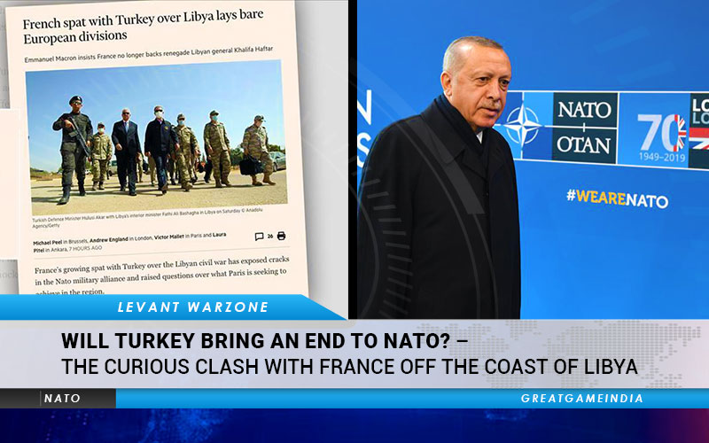 Will Turkey End NATO