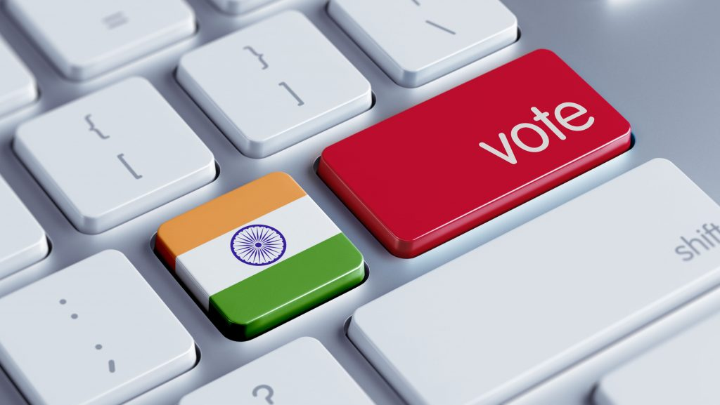 After US, Here Is How Smartmatic Is Planning To Rig Indian Elections | GreatGameIndia