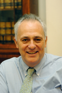 Smartmatic Chairman Lord Mark Malloch Brown